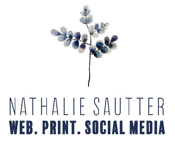Nathalie Sautter | Grafikdesign |Webdesign